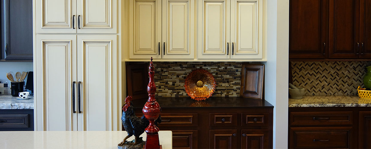 Kitchen Cabinet Refacing Oklahoma City